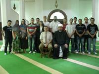 igreja mesquita g