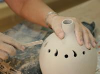 curso ceramica alunos g